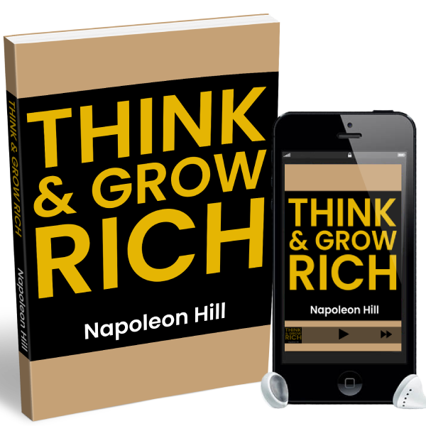 Product Image ebook and Audiobook